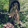 Reishi Cover Art