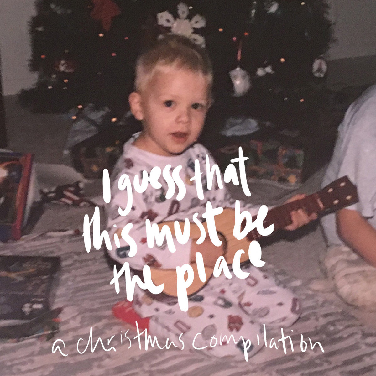i wish it was christmas today from i guess that this must be the place by cotter koopman