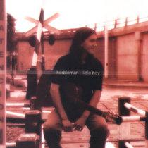 Little Boy cover art