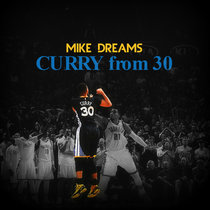 Curry From 30 - Single cover art