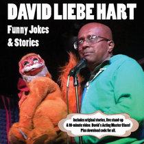 Funny Jokes & Stories cover art