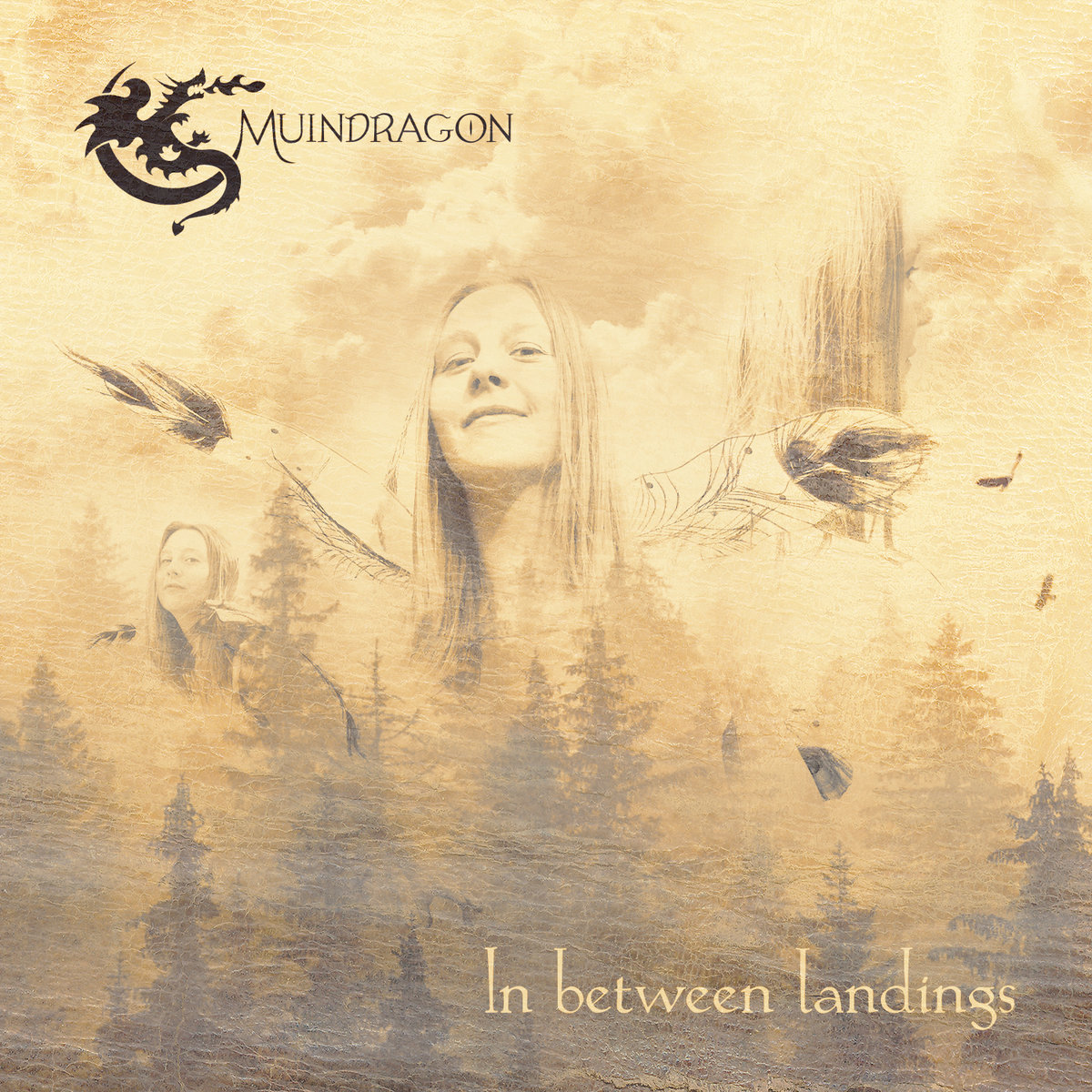 Muindragon - In Between Landings