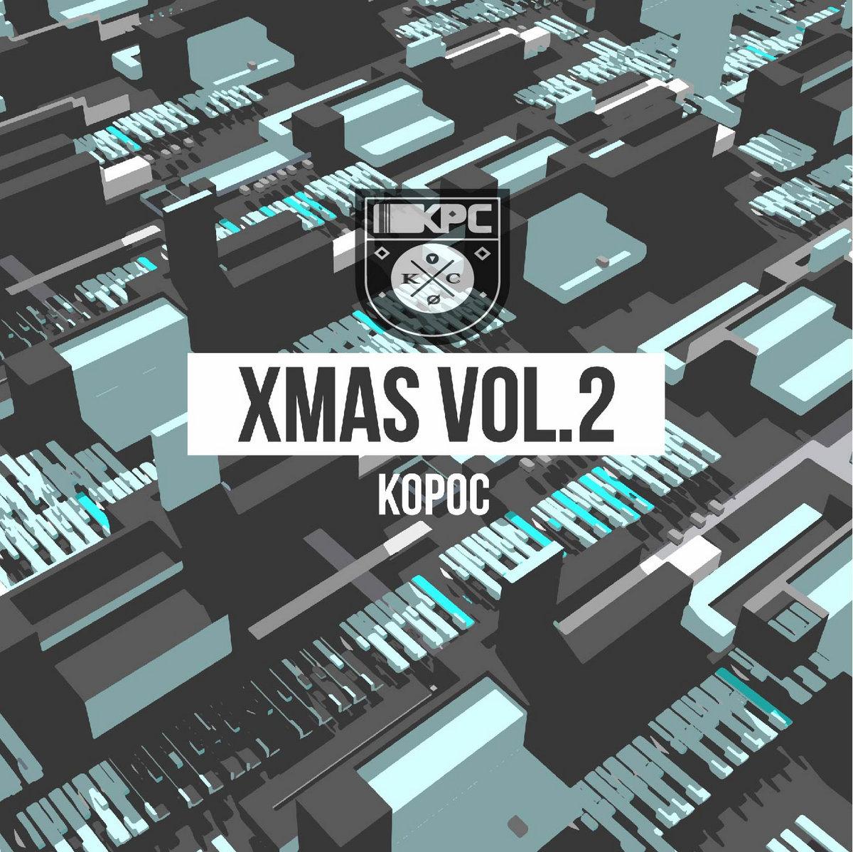 Various Artist – Kopoc Xmas Vol.2