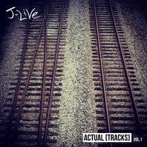 Actual [Tracks] Vol. 1 cover art