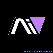 Andromeda (Single) cover art