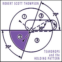 Teardrops and the Holding Pattern cover art