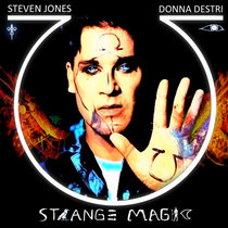 Strange Magic cover art