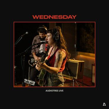 Wednesday on Audiotree Live main photo