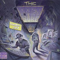 The Pressure cover art
