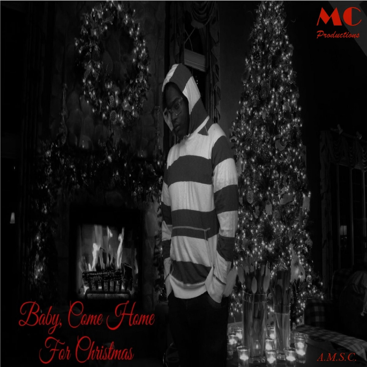 Come Home For Christmas.Baby Come Home For Christmas Feat David Jolly Mc