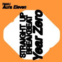 Aura Eleven [SUBB010A] cover art