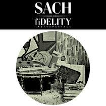 fiDELITY: Instrumentals [HNR62] cover art