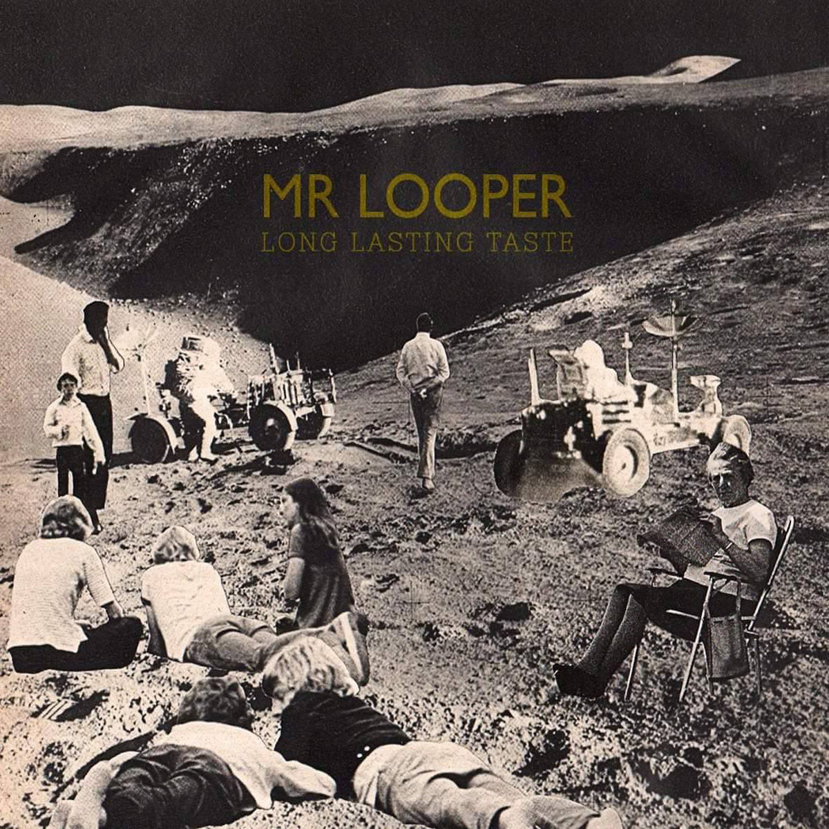 Mr. Looper - Long Lasting Taste (2017)