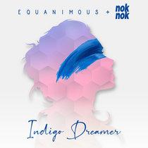 Indigo Dreamer cover art