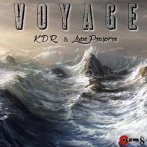 V O Y A G E cover art