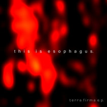 Terra Firma E.P. cover art
