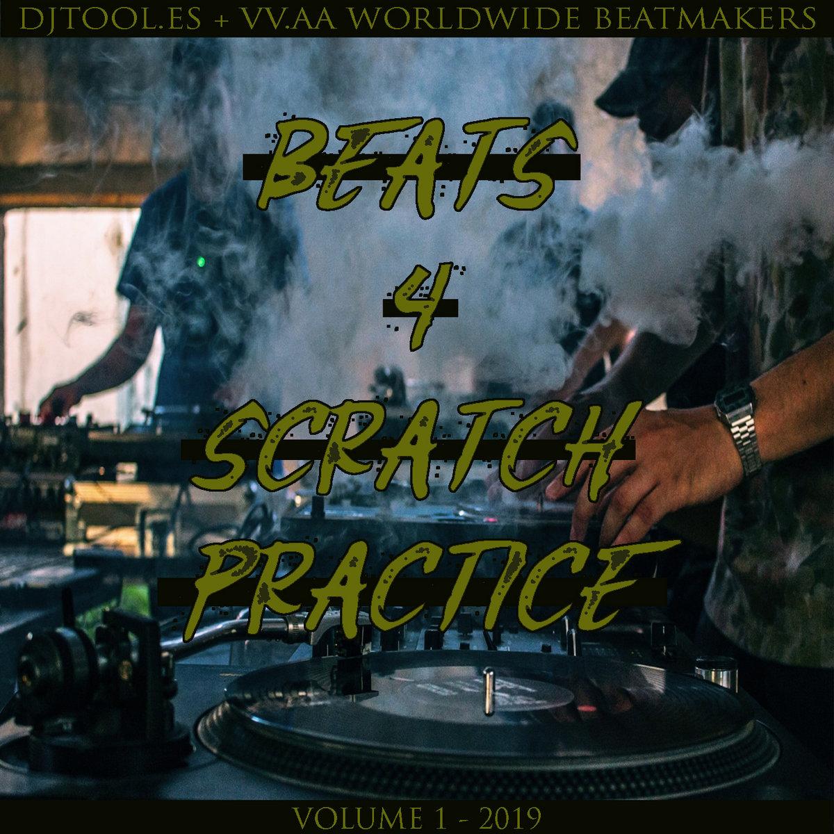 Negro - Tranquileo 160BPM   DJ Tools 4 Turntablism