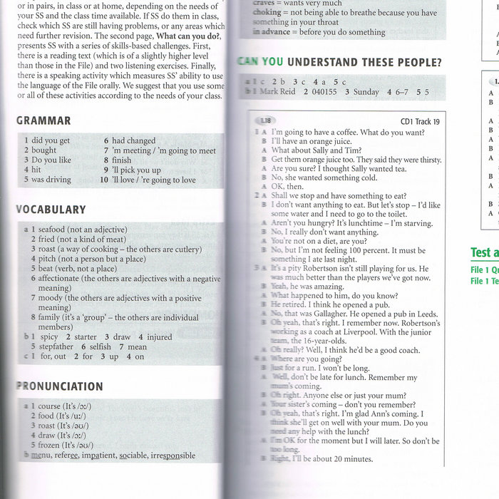 English File Intermediate Book Download | florkabadispnen