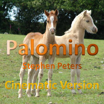 Palomino. Extended Version (Cinematic) cover art