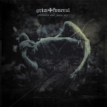 Abdication Under Funeral Dirge cover art
