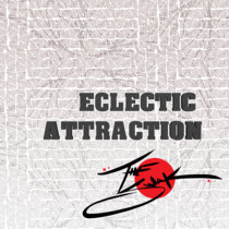 Eclectic Attraction cover art