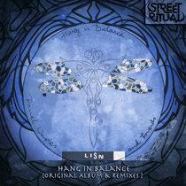 Lisn [Remixes & Originals] cover art