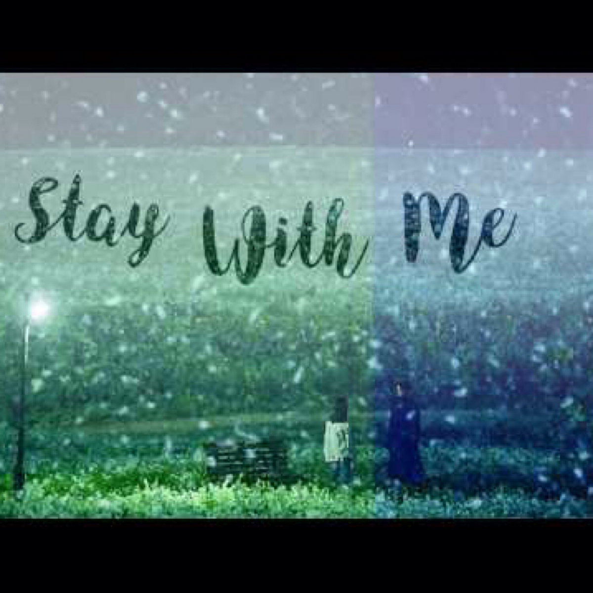 stay with me-goblin ost | chanyeol