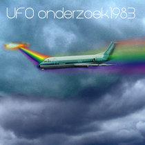 (PMCD 001) UFO Onderzoek 1983 cover art
