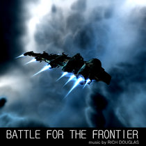 Battle for the Frontier cover art