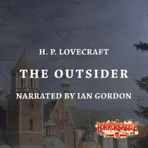 The Outsider (2015 Recording) cover art