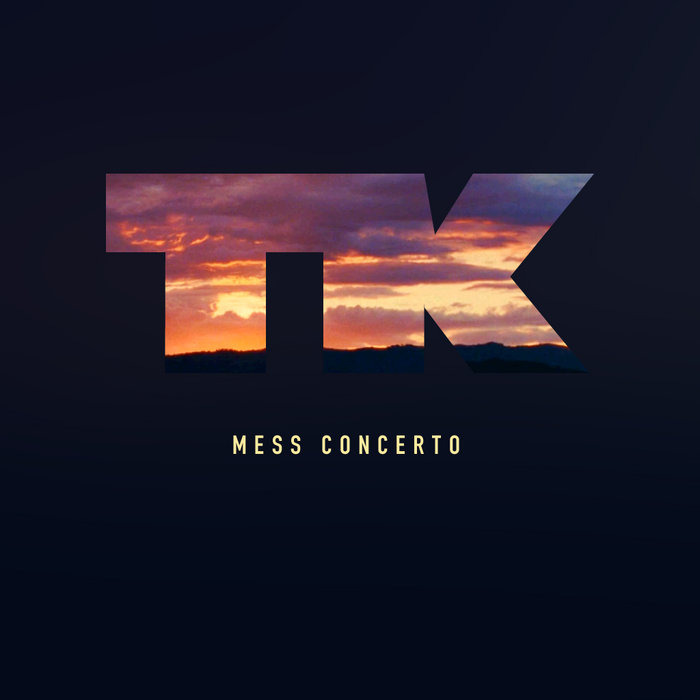 Mess Concerto cover art