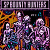 SP BOUNTY HUNTERS - Part 1 Cover Art
