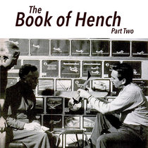 Book of Hench - Part Two cover art