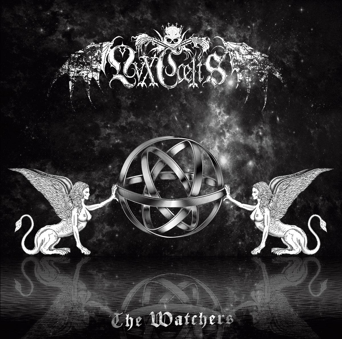 the watchers lvxcaelis