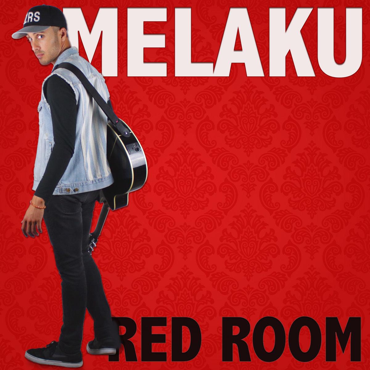 Red Room by Melaku