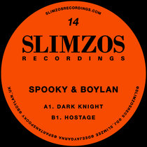 Spooky&Boylan- Slimzos 014 Wavs cover art
