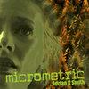 Micrometric Cover Art