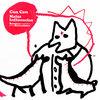 Malas Influencias (Remixes y Reversiones) Cover Art
