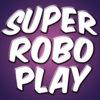 Super Robo Play! Cover Art