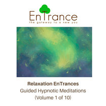 Relaxation EnTrances V.1 cover art