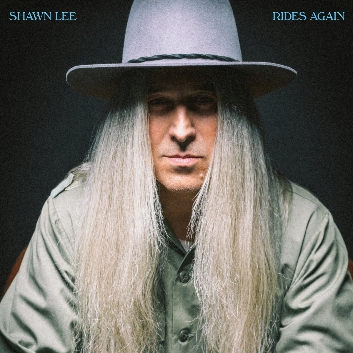 Image result for shawn lee rides again""