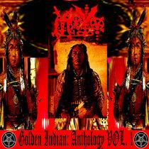 Golden Indian: Anthology VOL. 1 cover art