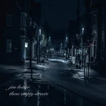 these empty streets cover art