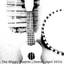 Demos (April 2015) cover art