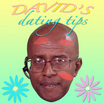 David's Dating Tips cover art