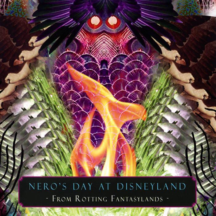 From Rotting Fantasylands, 2009