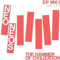 EP MK1 - The Hammer of Civilization cover art