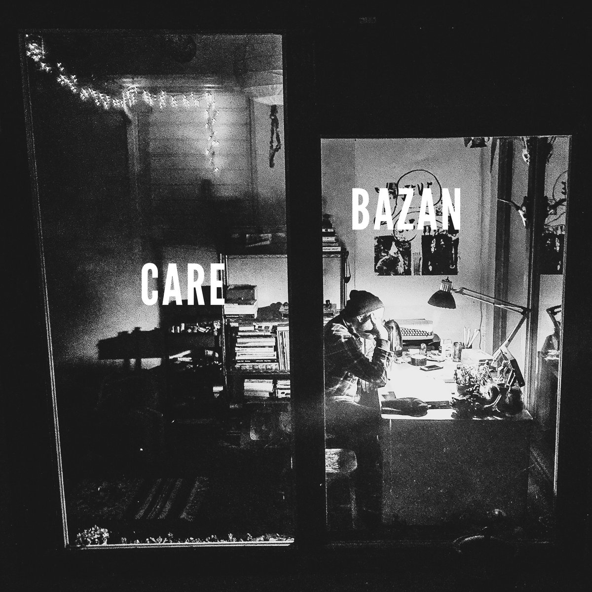 Image result for david bazan care
