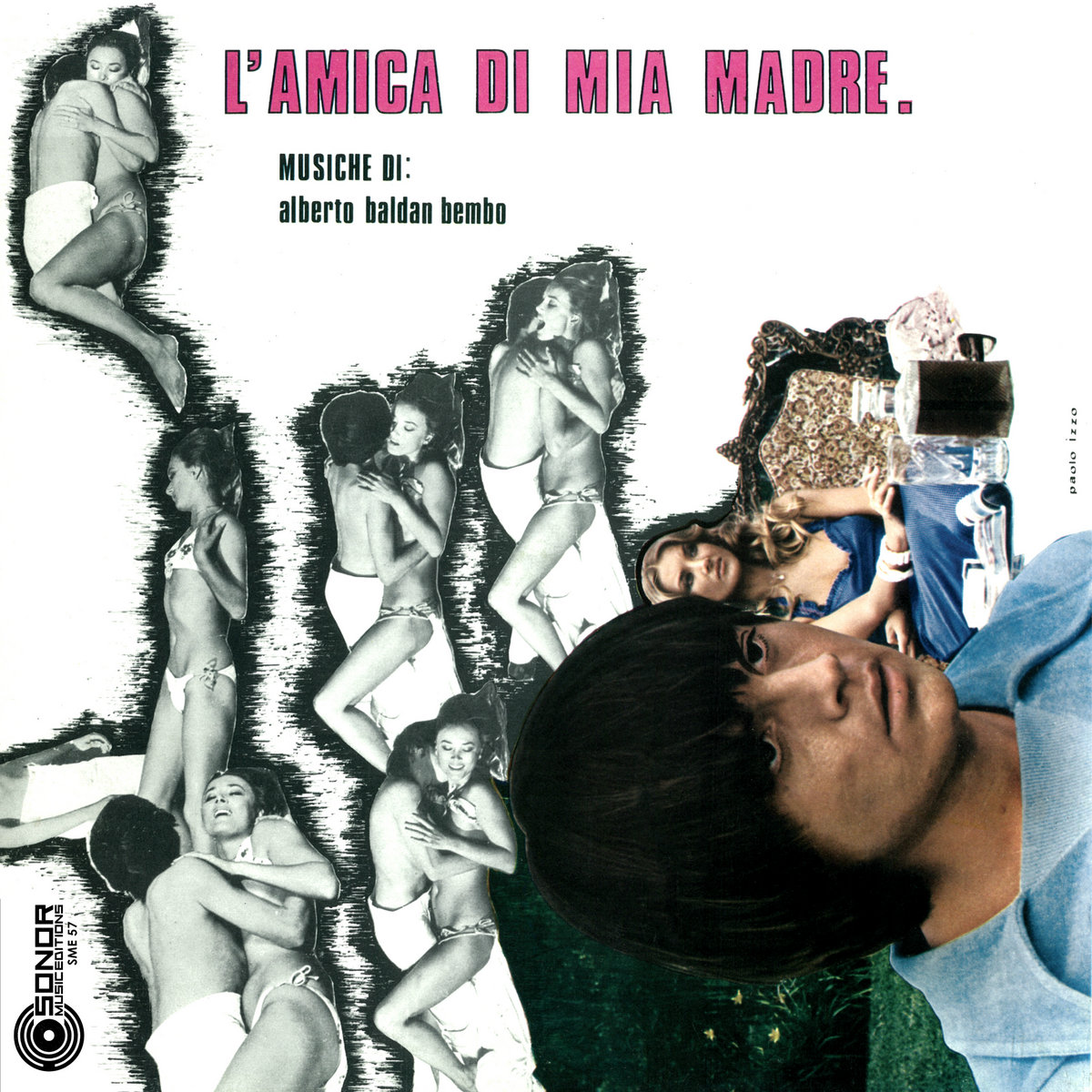 L'AMICA DI MIA MADRE OST