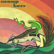 Swamp Haze cover art